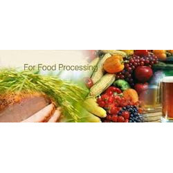 Ministry Of Food Processing Consultant