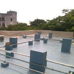 Waterproofing Service for Terrace