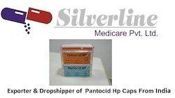 Pantocid Hp Caps