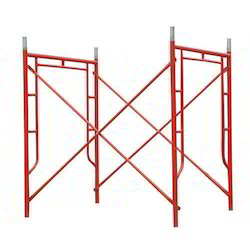 Steel Scaffolding