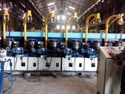 Wire Drawing Facility