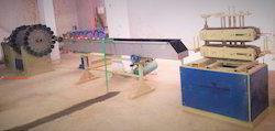 PVC Braided Pipe Machine