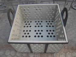 Fastener Pickling Cage