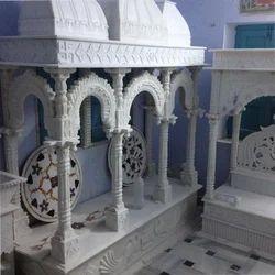 Makrana Marble Temples