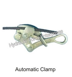 Automatic Clamp for Earth Wire