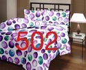 Poly Cotton Comforter