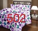 Poly Cotton Comforter