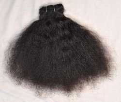 Natural Indian Virgin Curly Hair