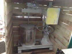 Dipping Machine For Agarbatti Perfume