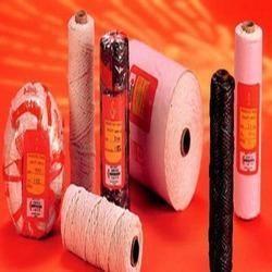 Heat Resistant Asbestos Yarns