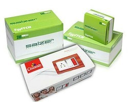 Electrical Packaging Boxes