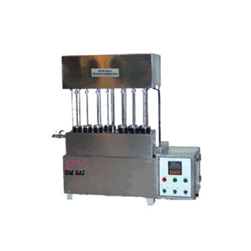 Bath Beaker Dyeing Machine