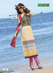 Bali Cotton Suit