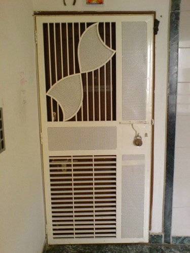 Safety Door Ms Safety Door Manufacturer From Pune