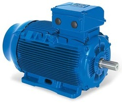 Energy Efficient Motors From Precision Engineering Works