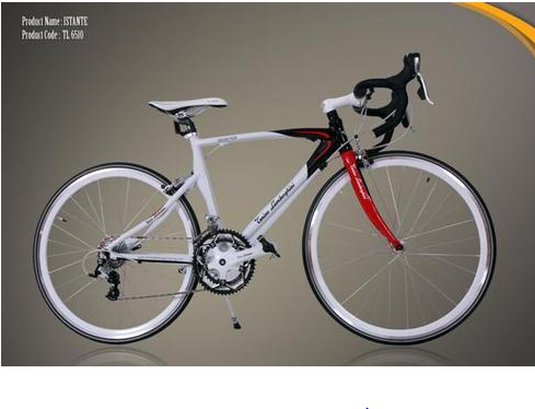 Lamborghini   Istante (Racing Bicycle)
