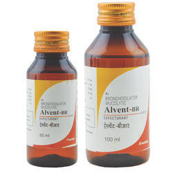 Alvent BR Syrup