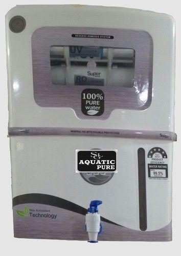 Aqua Novo Grey Colour RO Purifier