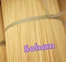 Bamboo Sticks Agarbatti