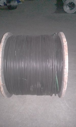2 core x 4 sq mm Aluminium Armoured Cable