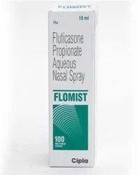 Flomist Nasal Spray - 50 mcg