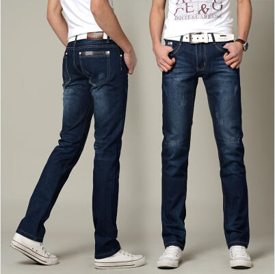 Straight Fit Mens Jeans - View Men Jeans from Mohit Collection ...