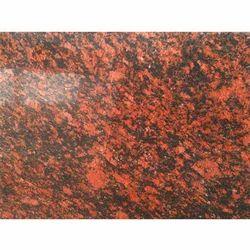 Tomato Red Granite Stone