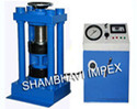 Cement / Concrete Testing Equipment