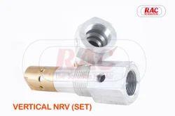 Air Compressor Vertical NRV Set