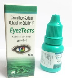 Carmellose Sodium Opthalmic Solution Drops