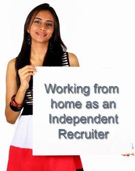 Freelancer Recruitment Executive Consultant