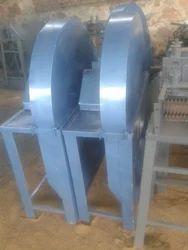 Upper Motor Frame Chaff Cutter Machine