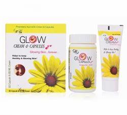 Herbal Glow Capsule