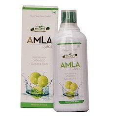 Murti Amla Juice