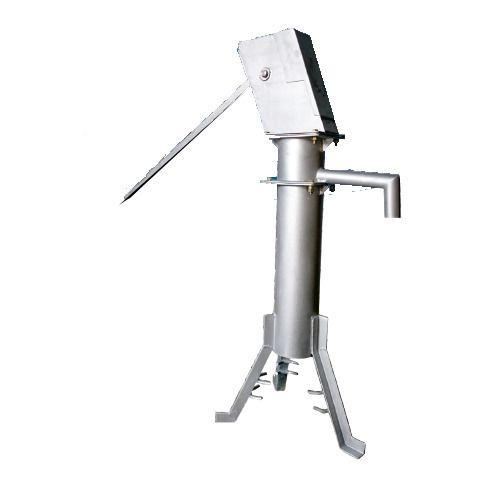 India Mark II Deep Well Hand Pumps