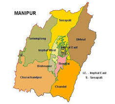 Medicines Marketing Services in Manipur