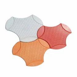 Colorado Designer Floor Tiles Moulds