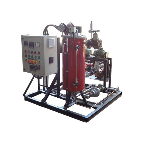 Non I.B.R. Steam Boilers - Electric Electrode Steam Boilers ...