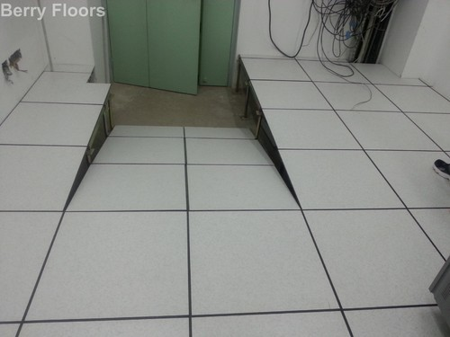 Berry Floors
