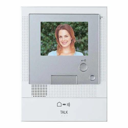 Single Floor Video Door Phone