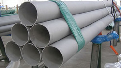 316 / 316L Stainless Steel ERW Pipes I ERW SS 316 Pipes