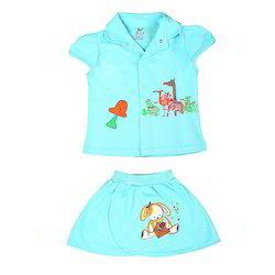 Design no:-1022 Baby Clothes