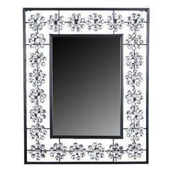 Metal Wall Mirror SLM 1476502
