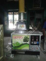 Waste Management Incinerator