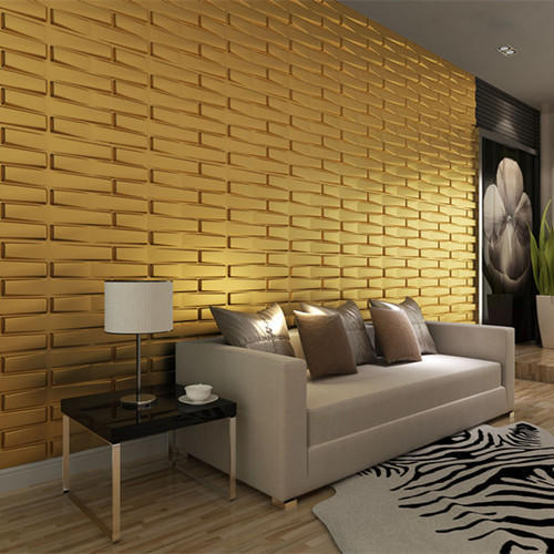 Exporter of Home PVC Panels PVC Panels by The Great Wall Ludhiana