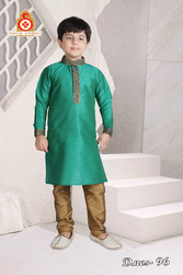 Party Wear Kids Kurta Payjama