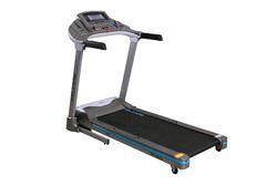Motorized Treadmill Wc4888