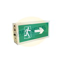 LED Exit Egress Lights