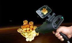 OKM Bionic X4 Gold Metal Detector