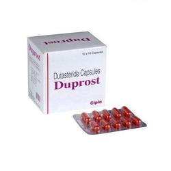 Duprost 0 5 mg que